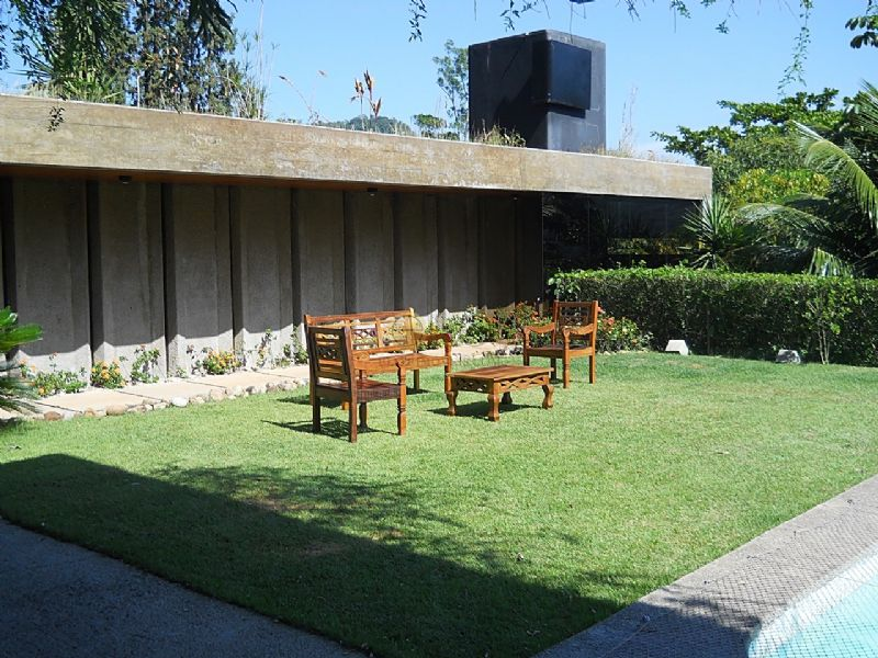 FOTO2 - Casa À Venda no Condomínio Jardim do Itanhanga - Itanhangá - Rio de Janeiro - RJ - 70092 - 3