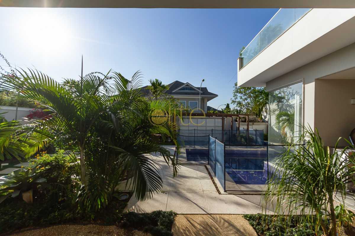 IMG_3398 - Casa em Condomínio 7 Quartos À Venda Barra da Tijuca, Barra da Tijuca,Rio de Janeiro - R$ 5.900.000 - EBCN70006 - 3