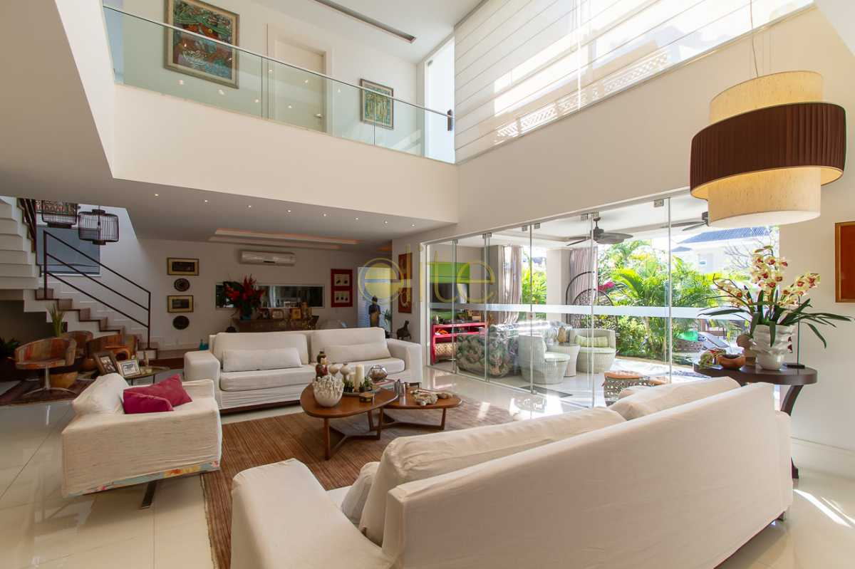 IMG_3426-HDR - Casa em Condomínio 7 Quartos À Venda Barra da Tijuca, Barra da Tijuca,Rio de Janeiro - R$ 5.900.000 - EBCN70006 - 12