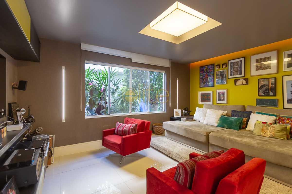 IMG_3433-HDR - Casa em Condomínio 7 Quartos À Venda Barra da Tijuca, Barra da Tijuca,Rio de Janeiro - R$ 5.900.000 - EBCN70006 - 13
