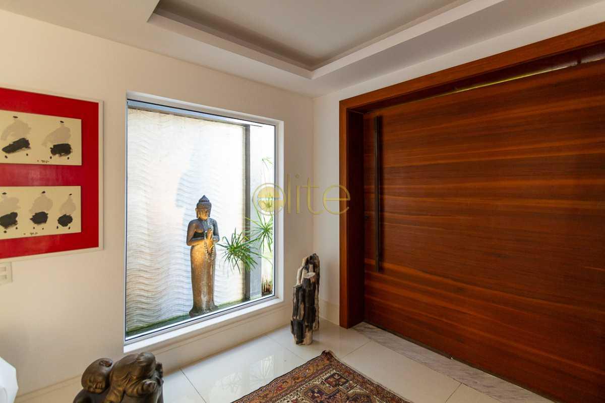 IMG_3440 - Casa em Condomínio 7 Quartos À Venda Barra da Tijuca, Barra da Tijuca,Rio de Janeiro - R$ 5.900.000 - EBCN70006 - 17