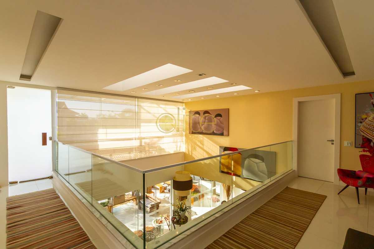 IMG_3443 - Casa em Condomínio 7 Quartos À Venda Barra da Tijuca, Barra da Tijuca,Rio de Janeiro - R$ 5.900.000 - EBCN70006 - 18