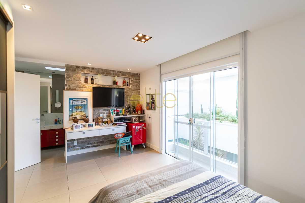 IMG_3451 - Casa em Condomínio 7 Quartos À Venda Barra da Tijuca, Barra da Tijuca,Rio de Janeiro - R$ 5.900.000 - EBCN70006 - 20