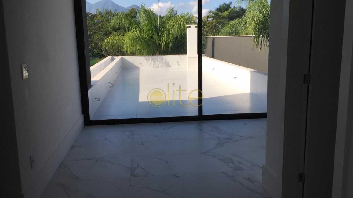 6 - Casa À Venda no Condomínio Quintas do Rio - Barra da Tijuca - Rio de Janeiro - RJ - EBCN40150 - 7
