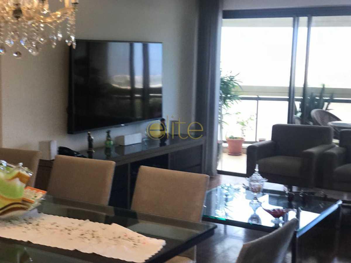 2 - Apartamento Condomínio Península - Green Star, Barra da Tijuca, Barra da Tijuca,Rio de Janeiro, RJ À Venda, 3 Quartos, 147m² - EBAP30135 - 4