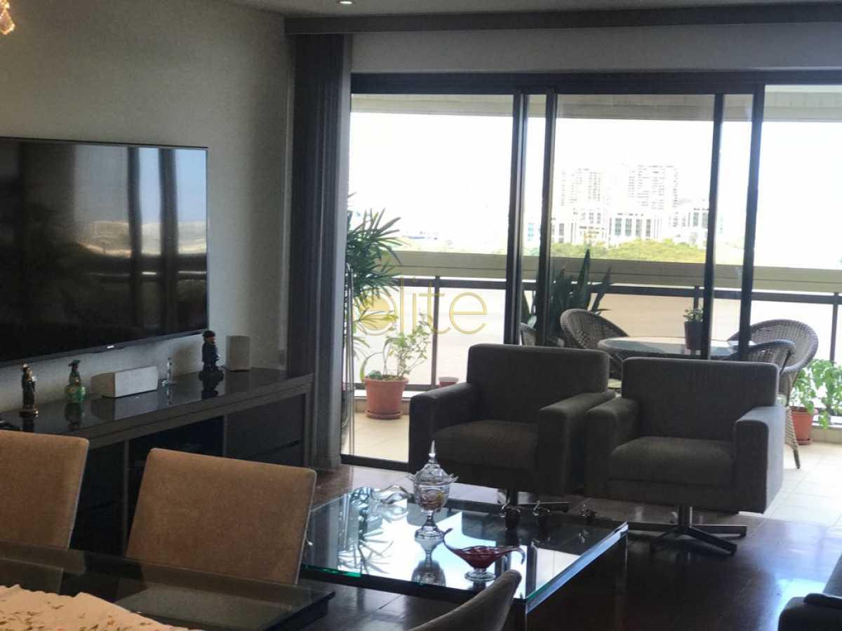 3 - Apartamento Condomínio Península - Green Star, Barra da Tijuca, Barra da Tijuca,Rio de Janeiro, RJ À Venda, 3 Quartos, 147m² - EBAP30135 - 5