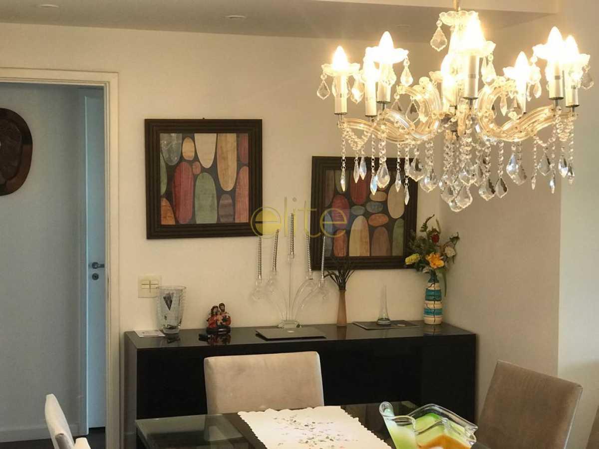 5 - Apartamento Condomínio Península - Green Star, Barra da Tijuca, Barra da Tijuca,Rio de Janeiro, RJ À Venda, 3 Quartos, 147m² - EBAP30135 - 7