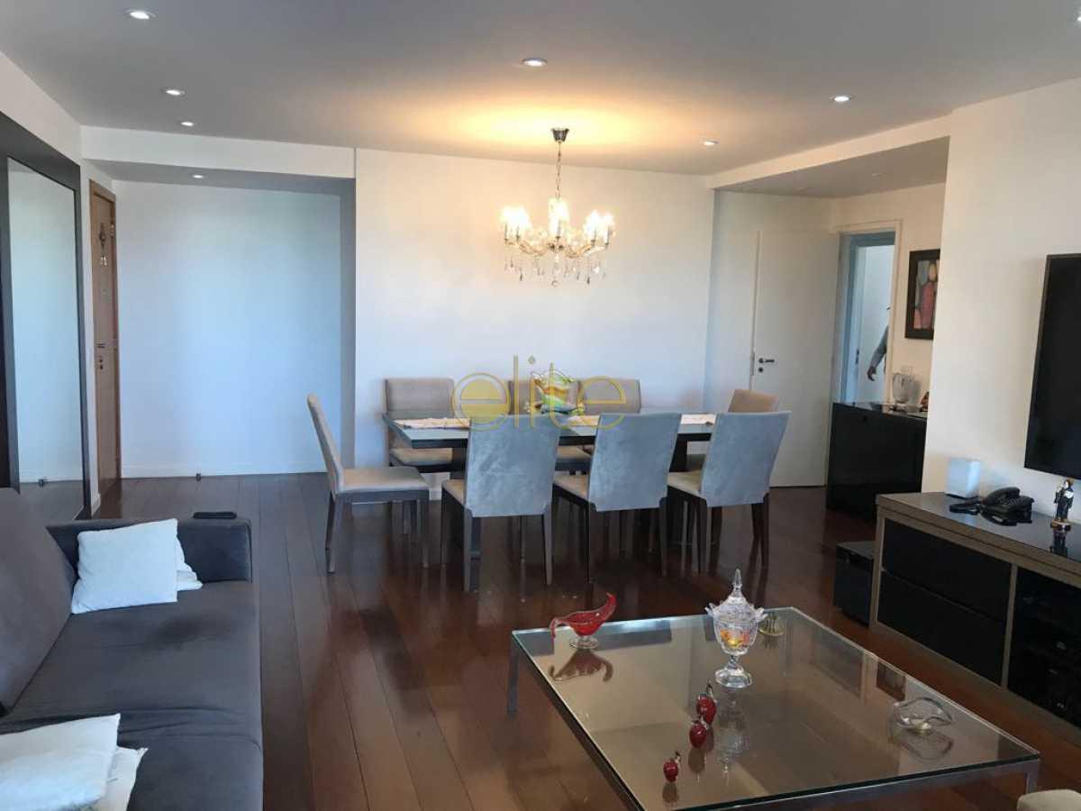6 - Apartamento Condomínio Península - Green Star, Barra da Tijuca, Barra da Tijuca,Rio de Janeiro, RJ À Venda, 3 Quartos, 147m² - EBAP30135 - 1