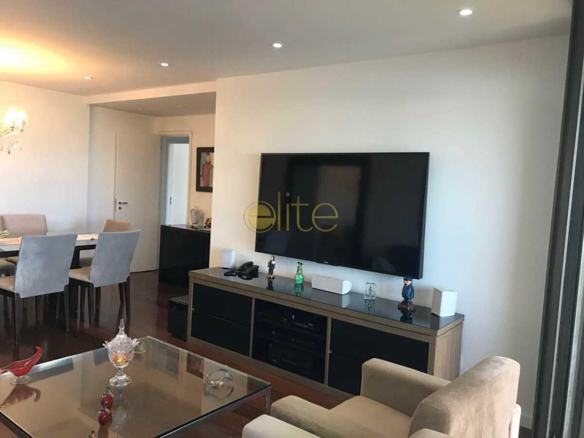 7 - Apartamento Condomínio Península - Green Star, Barra da Tijuca, Barra da Tijuca,Rio de Janeiro, RJ À Venda, 3 Quartos, 147m² - EBAP30135 - 10