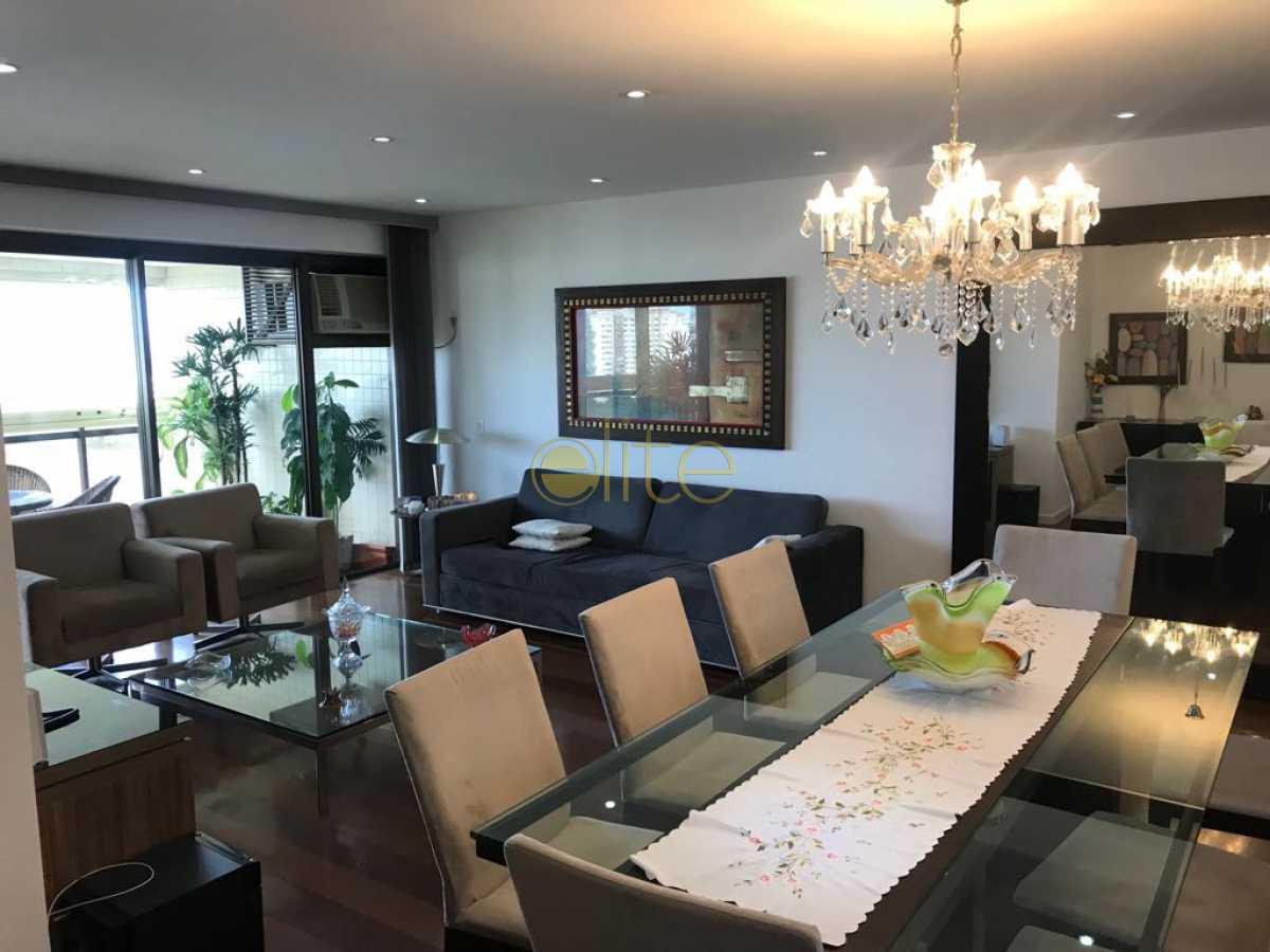 11 - Apartamento Condomínio Península - Green Star, Barra da Tijuca, Barra da Tijuca,Rio de Janeiro, RJ À Venda, 3 Quartos, 147m² - EBAP30135 - 9