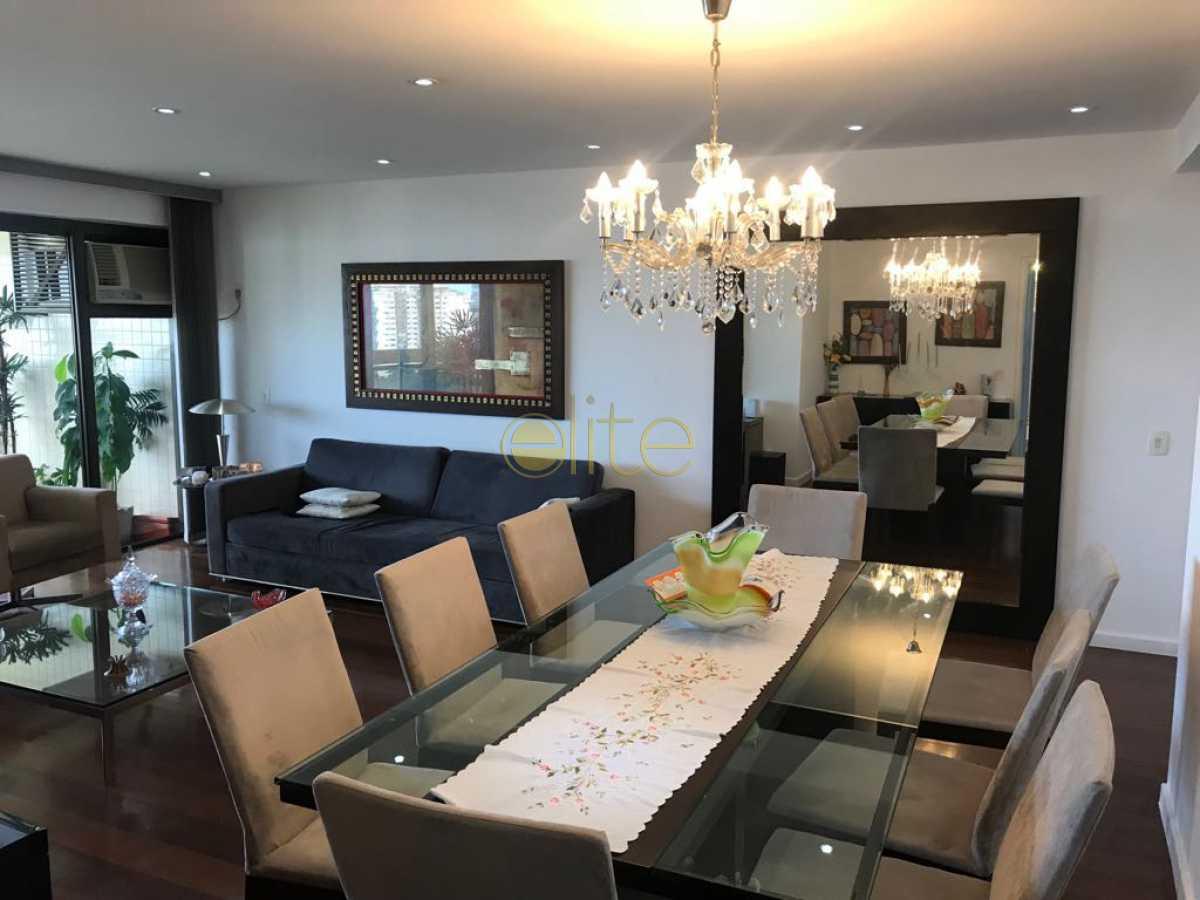 12 - Apartamento Condomínio Península - Green Star, Barra da Tijuca, Barra da Tijuca,Rio de Janeiro, RJ À Venda, 3 Quartos, 147m² - EBAP30135 - 8