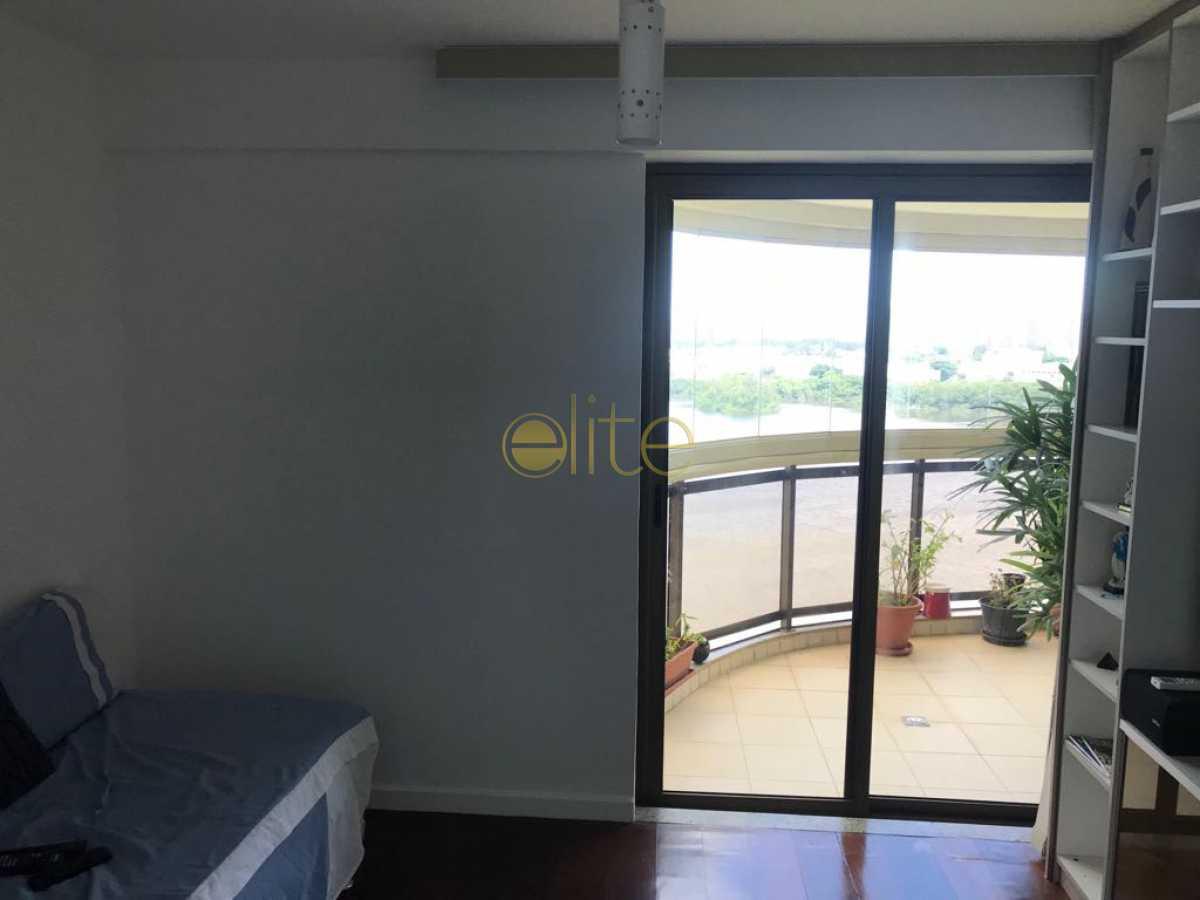 20 - Apartamento Condomínio Península - Green Star, Barra da Tijuca, Barra da Tijuca,Rio de Janeiro, RJ À Venda, 3 Quartos, 147m² - EBAP30135 - 21