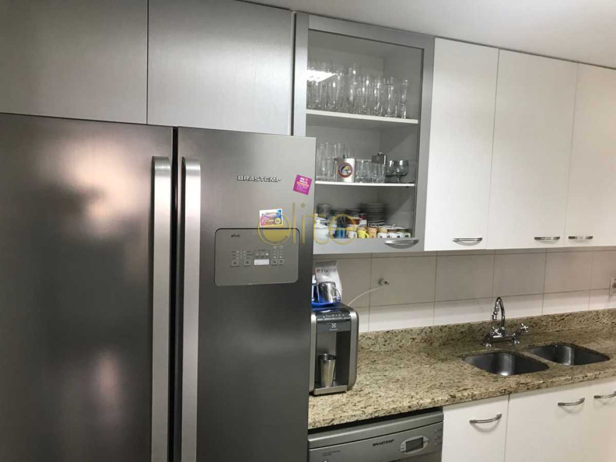 25 - Apartamento Condomínio Península - Green Star, Barra da Tijuca, Barra da Tijuca,Rio de Janeiro, RJ À Venda, 3 Quartos, 147m² - EBAP30135 - 26