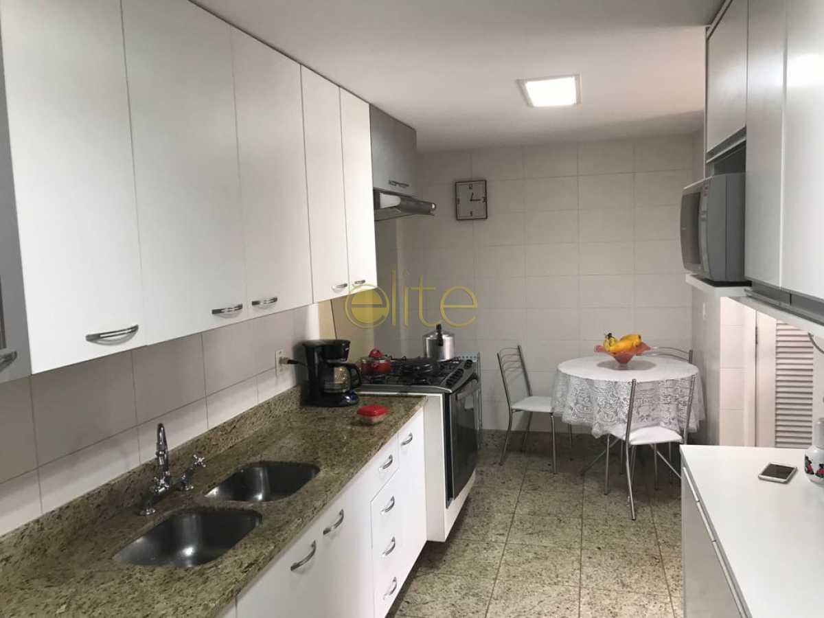 26 - Apartamento Condomínio Península - Green Star, Barra da Tijuca, Barra da Tijuca,Rio de Janeiro, RJ À Venda, 3 Quartos, 147m² - EBAP30135 - 27