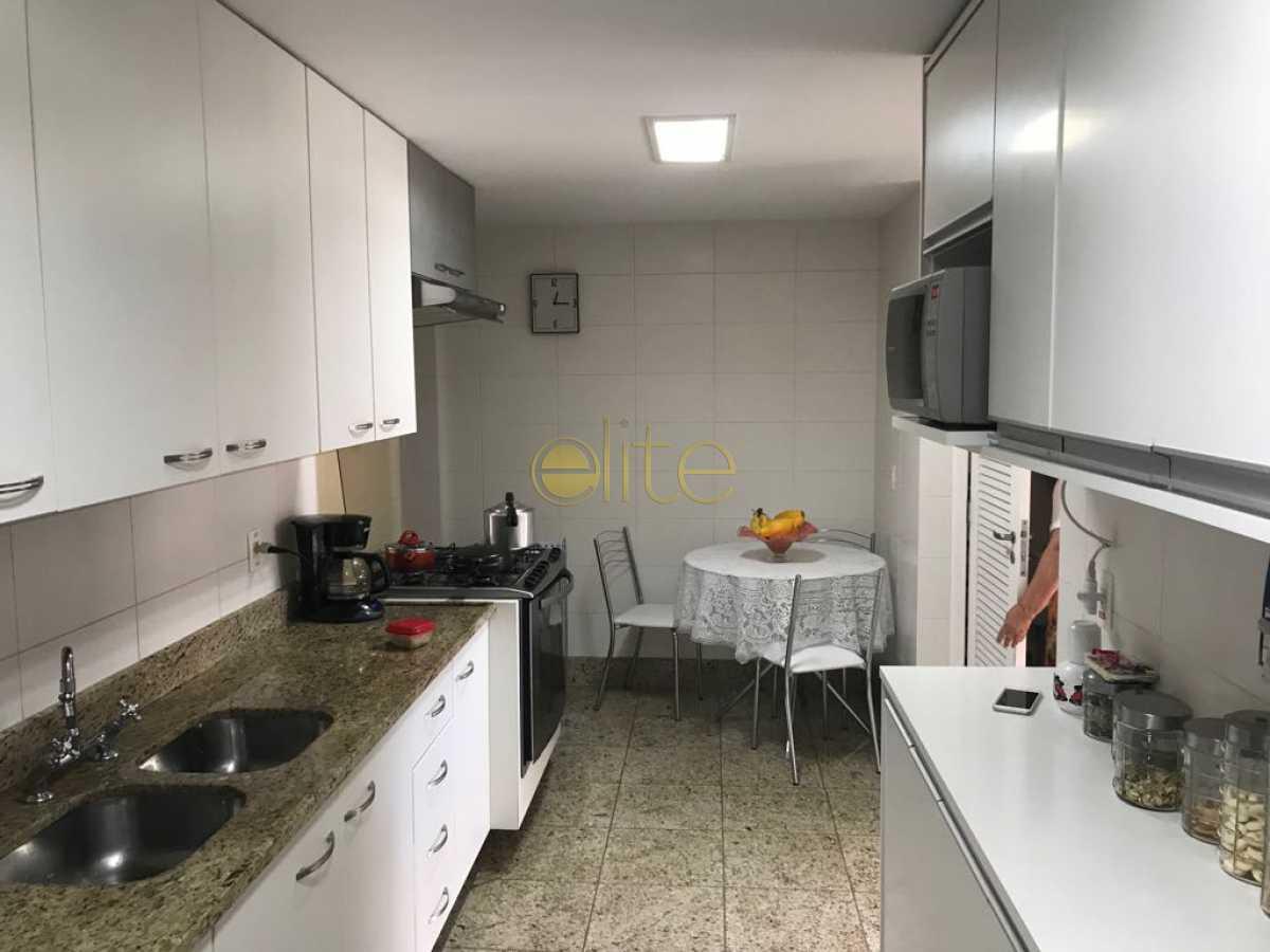27 - Apartamento Condomínio Península - Green Star, Barra da Tijuca, Barra da Tijuca,Rio de Janeiro, RJ À Venda, 3 Quartos, 147m² - EBAP30135 - 28