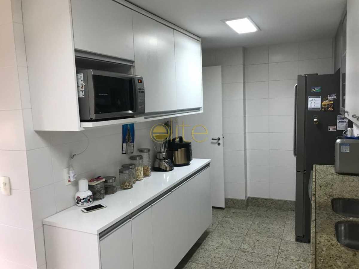 29 - Apartamento Condomínio Península - Green Star, Barra da Tijuca, Barra da Tijuca,Rio de Janeiro, RJ À Venda, 3 Quartos, 147m² - EBAP30135 - 30