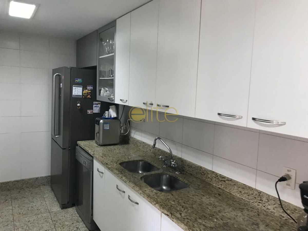 30 - Apartamento Condomínio Península - Green Star, Barra da Tijuca, Barra da Tijuca,Rio de Janeiro, RJ À Venda, 3 Quartos, 147m² - EBAP30135 - 31