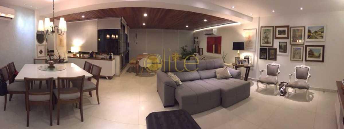 58 - Apartamento À Venda - Jardim Oceânico - Rio de Janeiro - RJ - EBAP30136 - 5