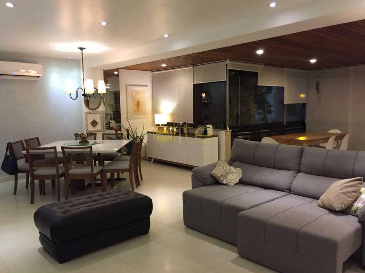 59 - Apartamento À Venda - Jardim Oceânico - Rio de Janeiro - RJ - EBAP30136 - 1