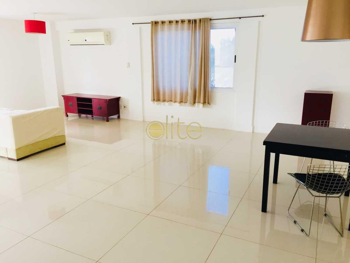 2 - Casa Para Alugar no Condomínio Quintas do Pontal - Recreio dos Bandeirantes - Rio de Janeiro - RJ - EBCN40153 - 4