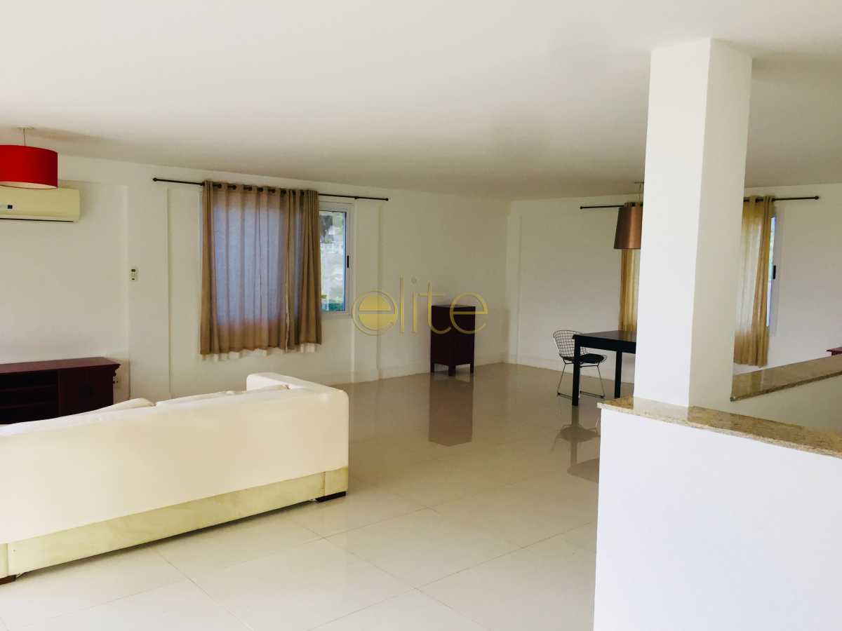 4 - Casa Para Alugar no Condomínio Quintas do Pontal - Recreio dos Bandeirantes - Rio de Janeiro - RJ - EBCN40153 - 6