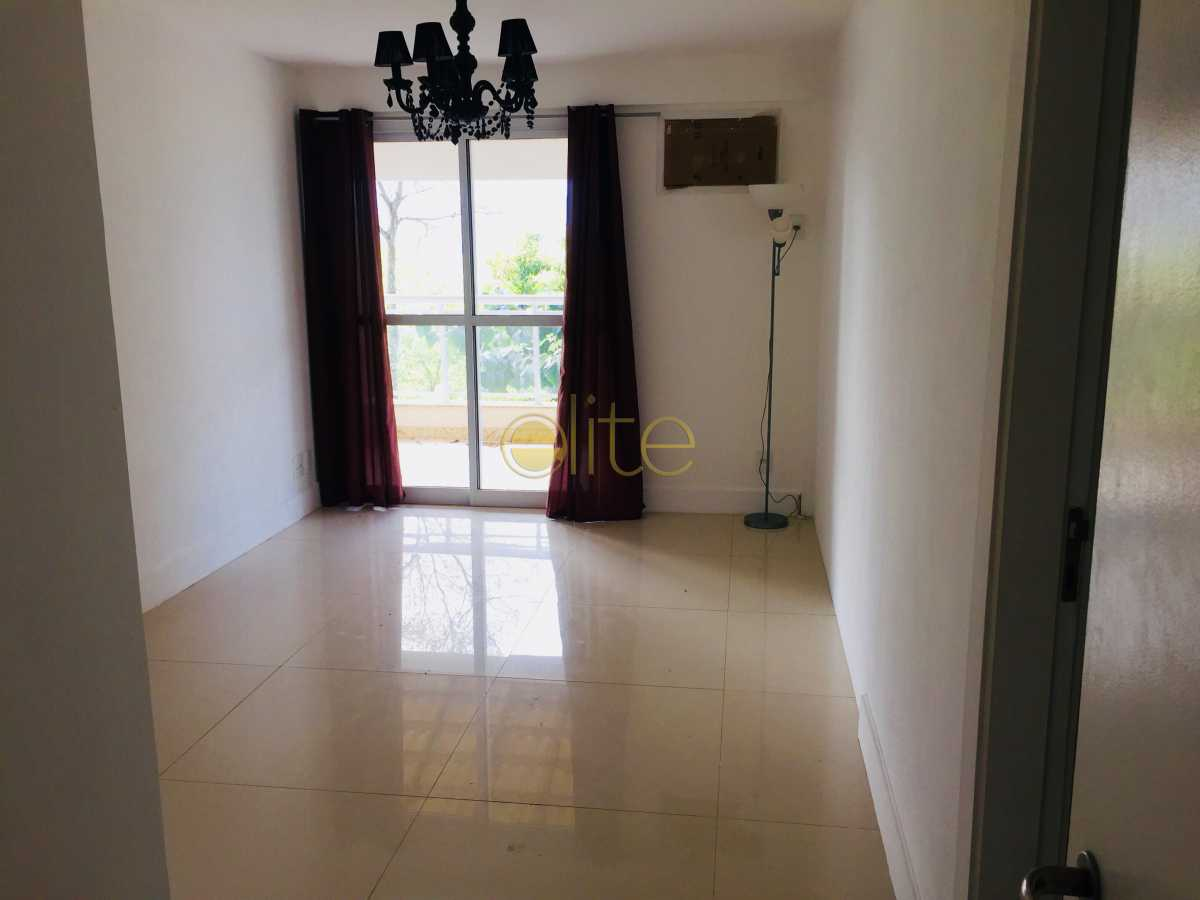 10 - Casa Para Alugar no Condomínio Quintas do Pontal - Recreio dos Bandeirantes - Rio de Janeiro - RJ - EBCN40153 - 11