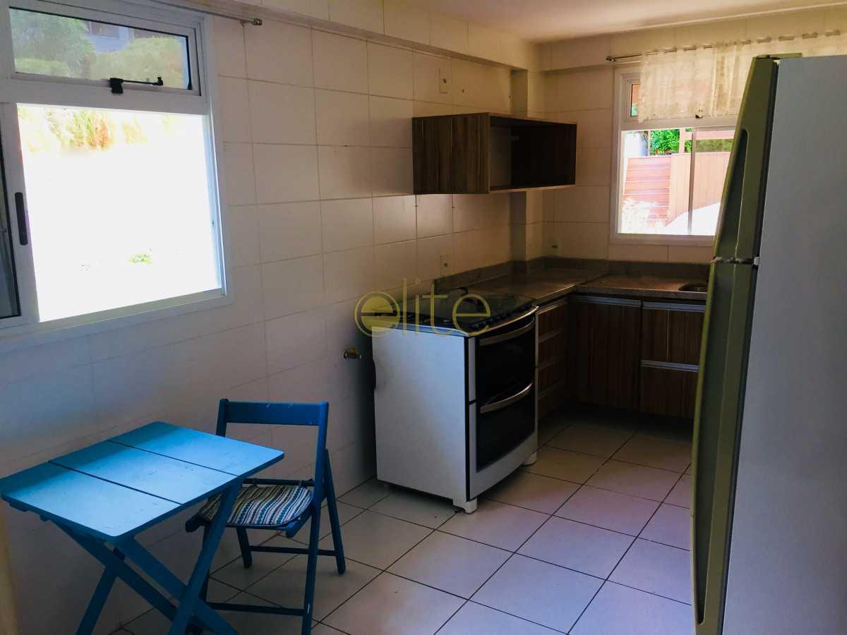 11 - Casa Para Alugar no Condomínio Quintas do Pontal - Recreio dos Bandeirantes - Rio de Janeiro - RJ - EBCN40153 - 12