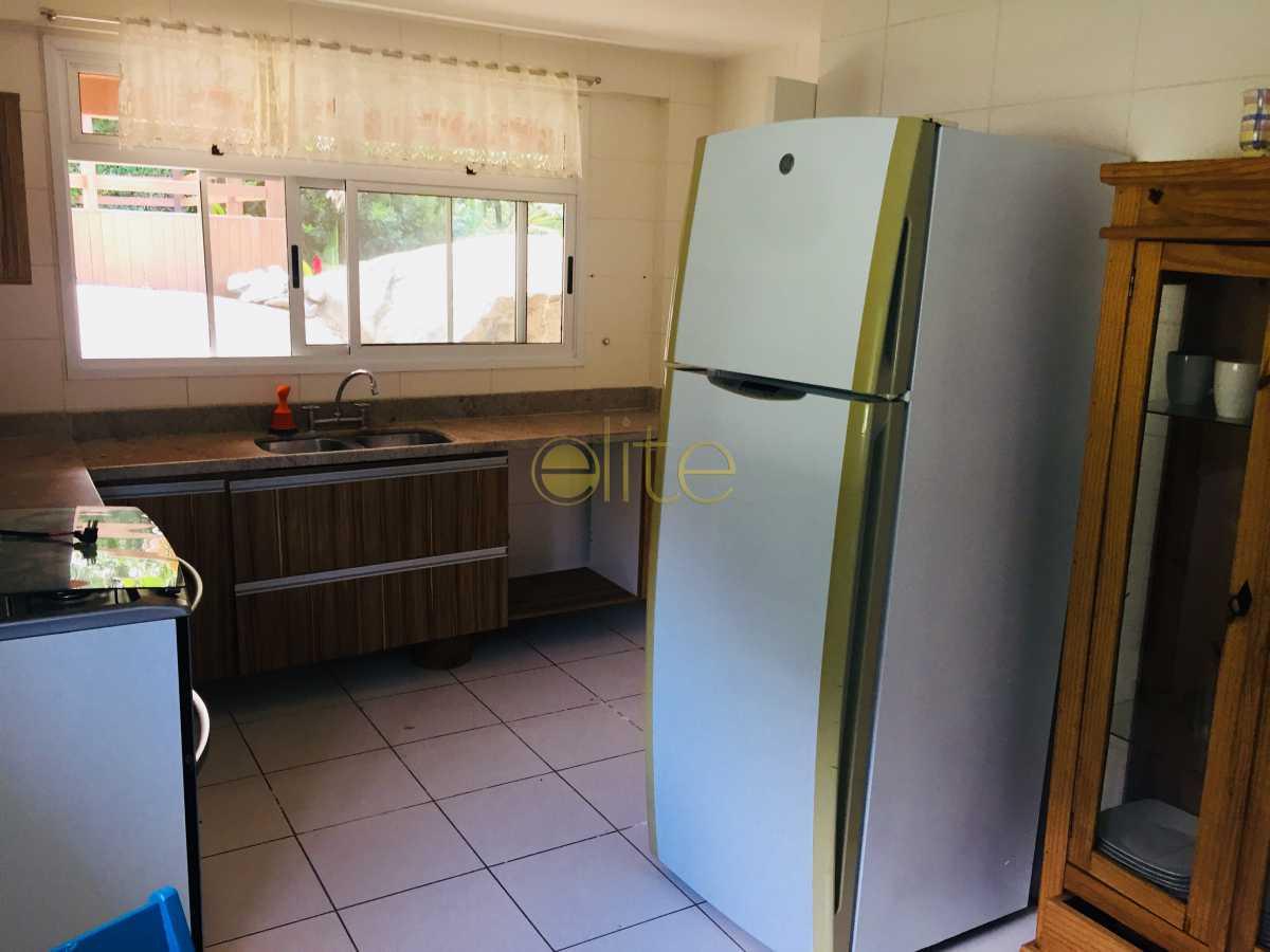 12 - Casa Para Alugar no Condomínio Quintas do Pontal - Recreio dos Bandeirantes - Rio de Janeiro - RJ - EBCN40153 - 13