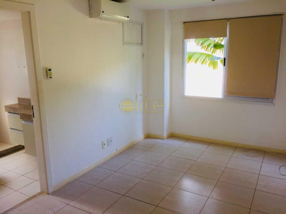 15 - Casa Para Alugar no Condomínio Quintas do Pontal - Recreio dos Bandeirantes - Rio de Janeiro - RJ - EBCN40153 - 16