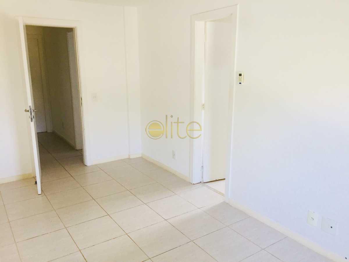 17 - Casa Para Alugar no Condomínio Quintas do Pontal - Recreio dos Bandeirantes - Rio de Janeiro - RJ - EBCN40153 - 18