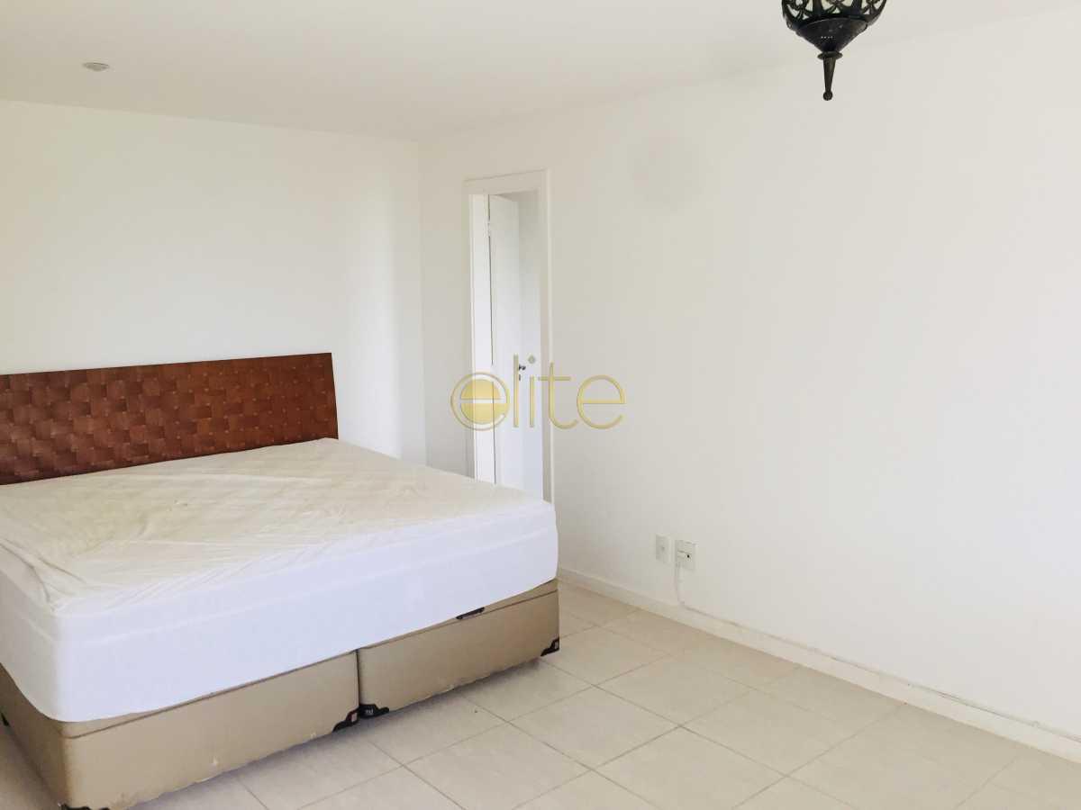 19 - Casa Para Alugar no Condomínio Quintas do Pontal - Recreio dos Bandeirantes - Rio de Janeiro - RJ - EBCN40153 - 20