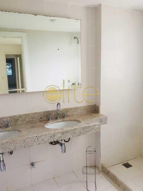 21 - Casa Para Alugar no Condomínio Quintas do Pontal - Recreio dos Bandeirantes - Rio de Janeiro - RJ - EBCN40153 - 22