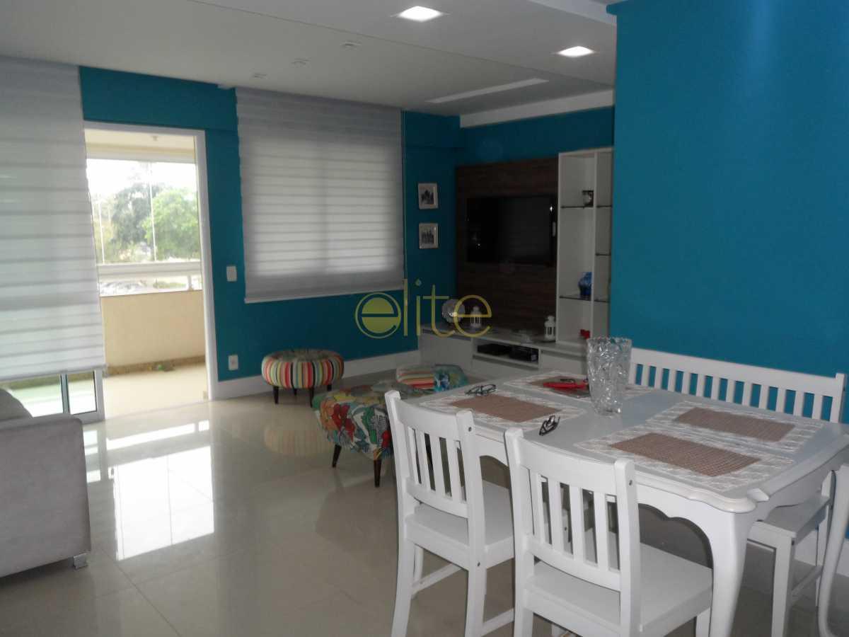 004 - Apartamento À Venda no Condomínio Vitality Spa - Barra da Tijuca - Rio de Janeiro - RJ - EBAP20092 - 4