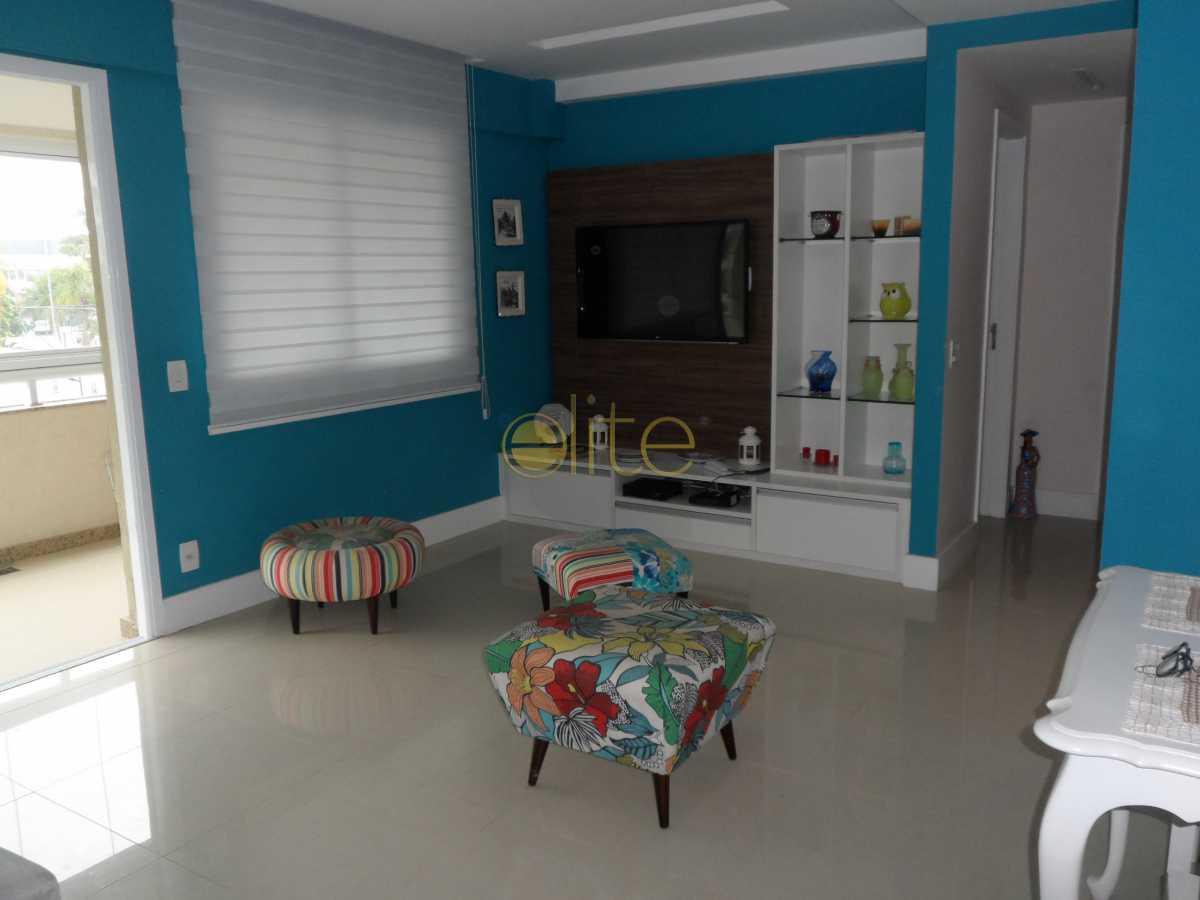 005 - Apartamento À Venda no Condomínio Vitality Spa - Barra da Tijuca - Rio de Janeiro - RJ - EBAP20092 - 5
