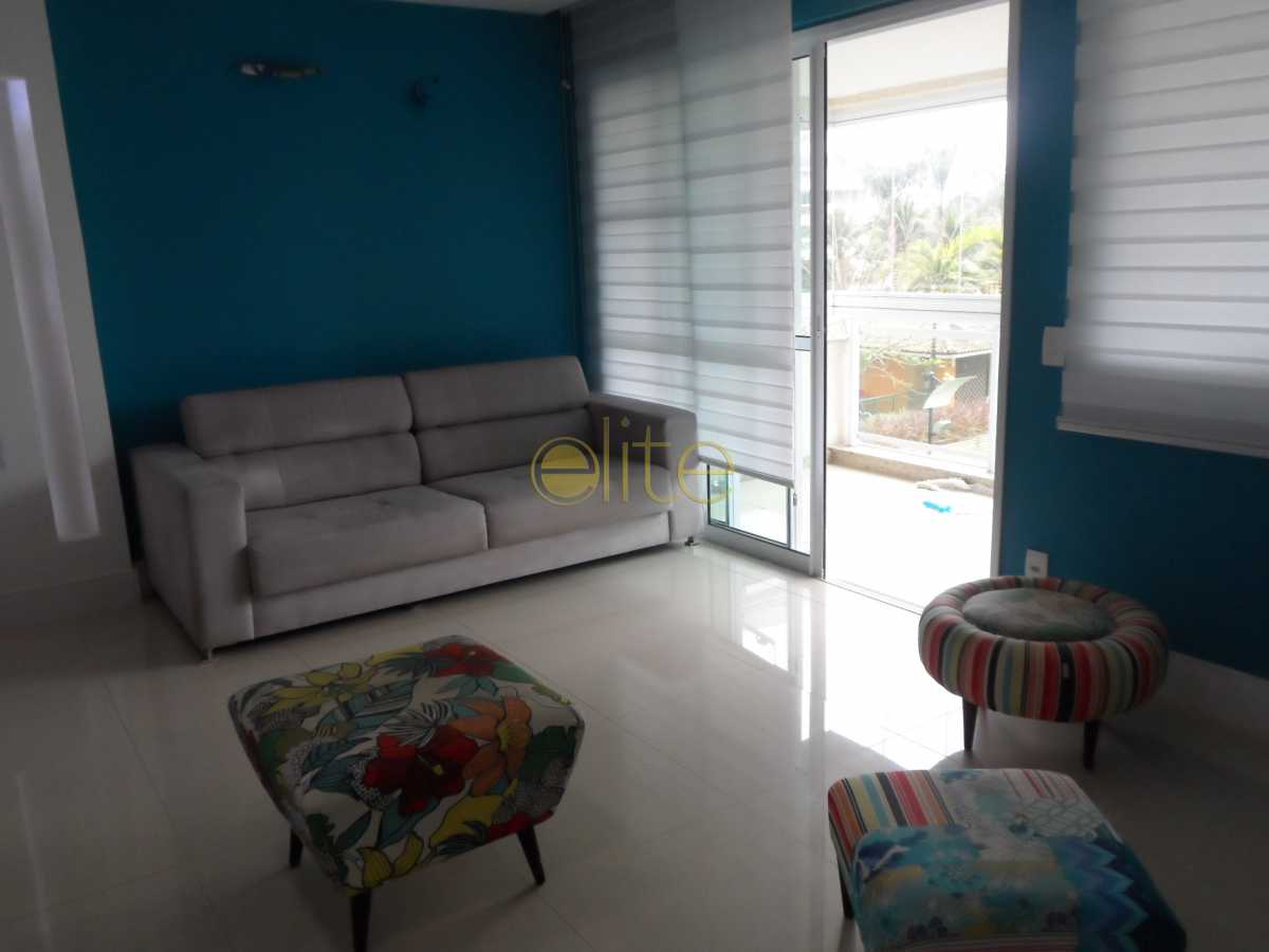 006 - Apartamento À Venda no Condomínio Vitality Spa - Barra da Tijuca - Rio de Janeiro - RJ - EBAP20092 - 6
