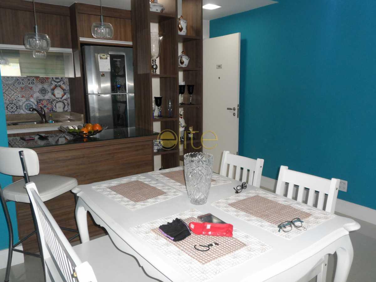 007 - Apartamento À Venda no Condomínio Vitality Spa - Barra da Tijuca - Rio de Janeiro - RJ - EBAP20092 - 7