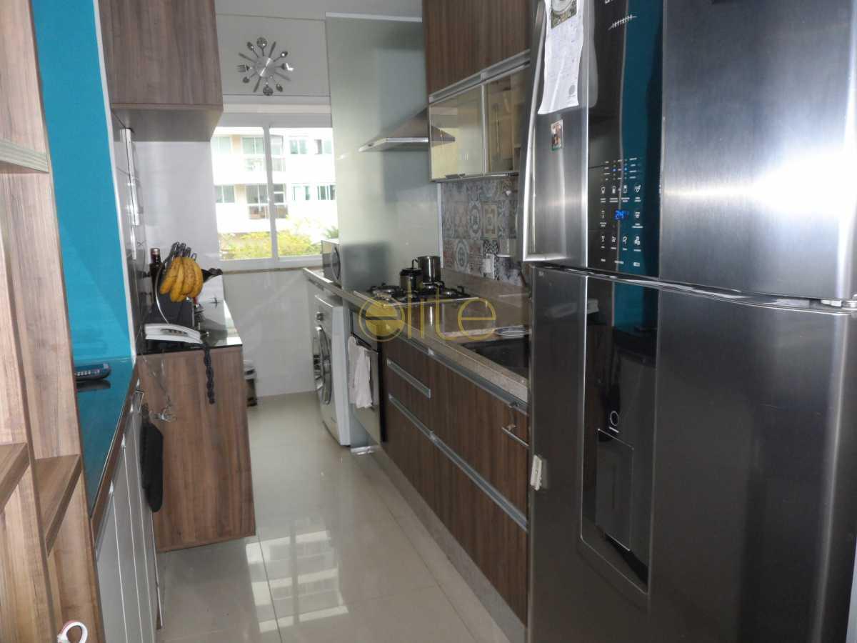 008 - Apartamento À Venda no Condomínio Vitality Spa - Barra da Tijuca - Rio de Janeiro - RJ - EBAP20092 - 8