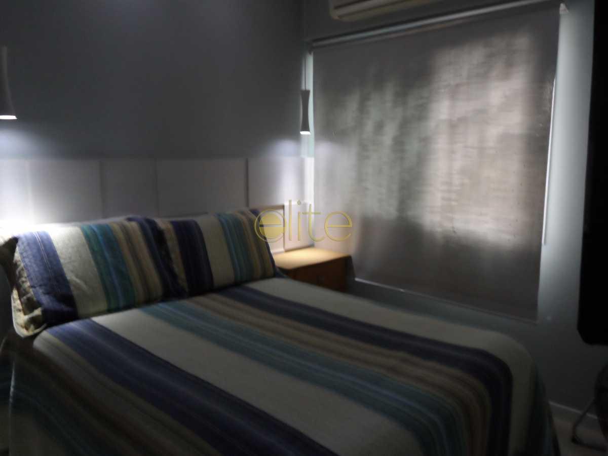 009 - Apartamento À Venda no Condomínio Vitality Spa - Barra da Tijuca - Rio de Janeiro - RJ - EBAP20092 - 9