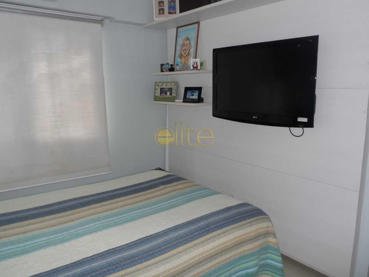 010 - Apartamento À Venda no Condomínio Vitality Spa - Barra da Tijuca - Rio de Janeiro - RJ - EBAP20092 - 10