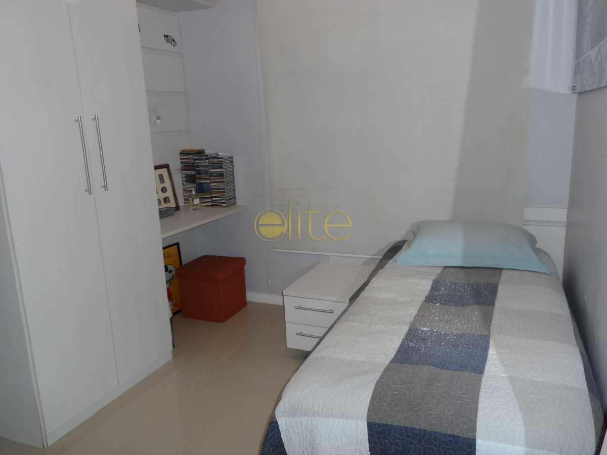 012 - Apartamento À Venda no Condomínio Vitality Spa - Barra da Tijuca - Rio de Janeiro - RJ - EBAP20092 - 12