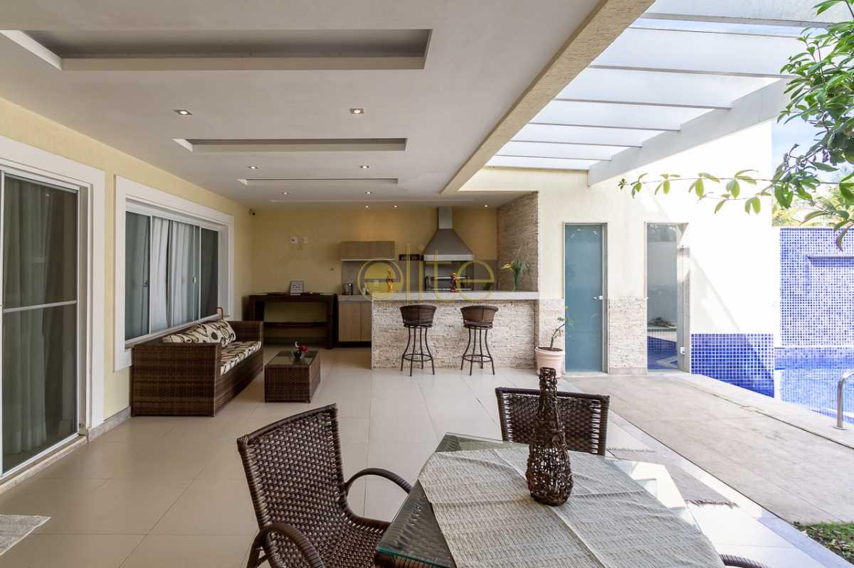 CASAS CONDOMINIO BLUE HOUSES   - Casa em Condomínio Blue Houses, Barra da Tijuca, Barra da Tijuca,Rio de Janeiro, RJ À Venda, 5 Quartos, 320m² - EBCN50166 - 7