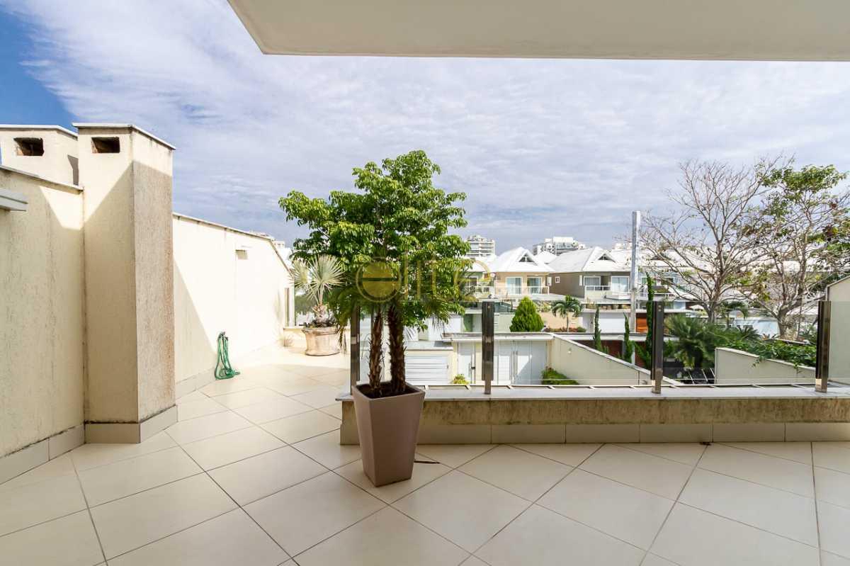 CASAS CONDOMINIO BLUE HOUSES   - Casa em Condomínio Blue Houses, Barra da Tijuca, Barra da Tijuca,Rio de Janeiro, RJ À Venda, 5 Quartos, 320m² - EBCN50166 - 20