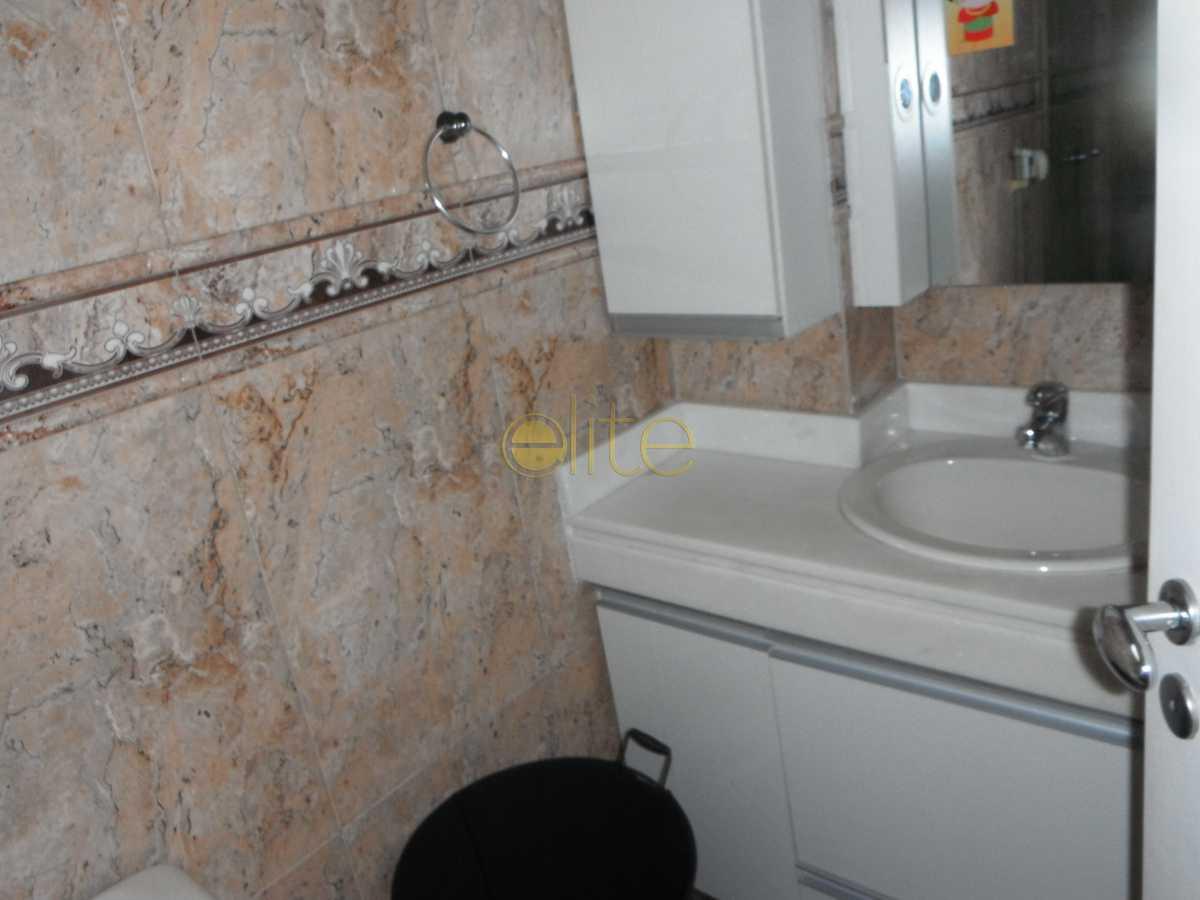 DSCF9506 - Cobertura À Venda - Recreio dos Bandeirantes - Rio de Janeiro - RJ - EBCO50009 - 7