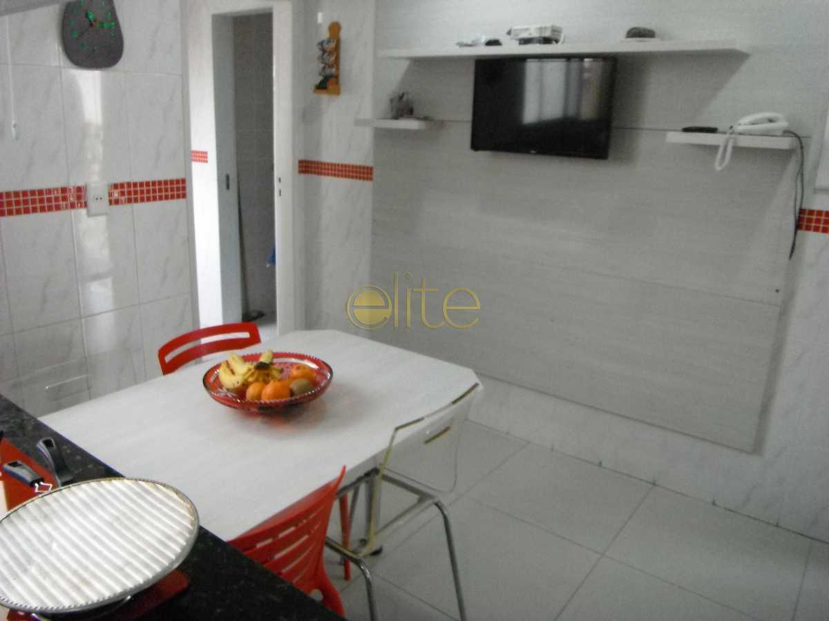 DSCF9509 - Cobertura À Venda - Recreio dos Bandeirantes - Rio de Janeiro - RJ - EBCO50009 - 13
