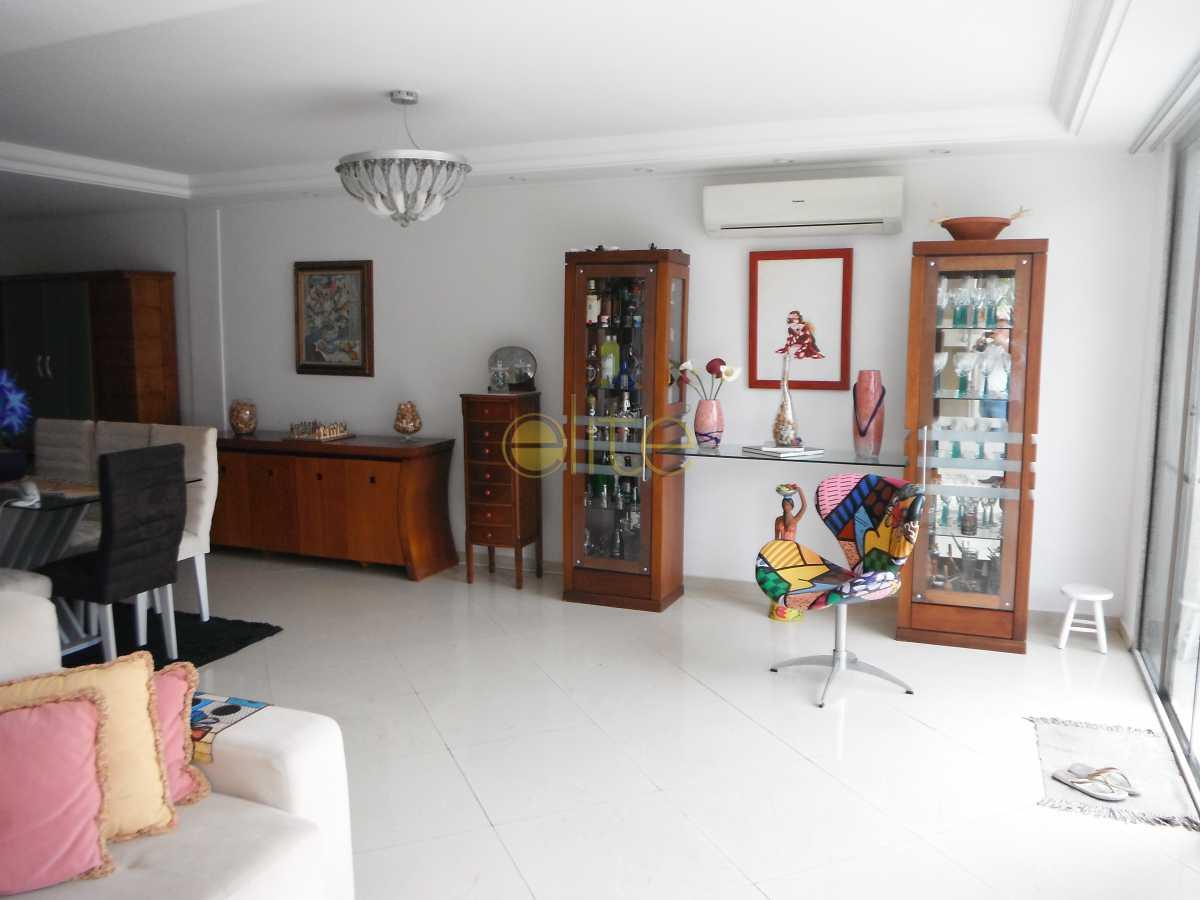 DSCF9513 - Cobertura Recreio dos Bandeirantes, Rio de Janeiro, RJ À Venda, 5 Quartos, 235m² - EBCO50009 - 4