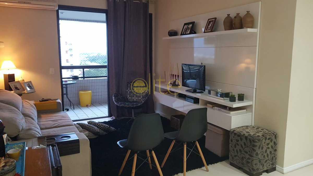 01 - Apartamento À Venda no Condomínio Santa Mônica - Barra da Tijuca - Rio de Janeiro - RJ - EBAP40121 - 1