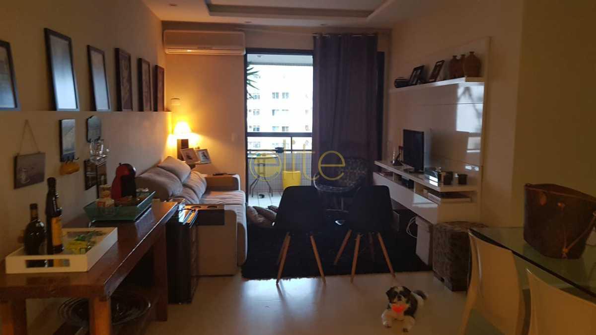 04 - Apartamento À Venda no Condomínio Santa Mônica - Barra da Tijuca - Rio de Janeiro - RJ - EBAP40121 - 5