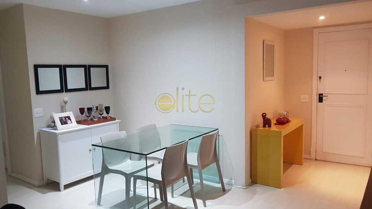 05 - Apartamento À Venda no Condomínio Santa Mônica - Barra da Tijuca - Rio de Janeiro - RJ - EBAP40121 - 6