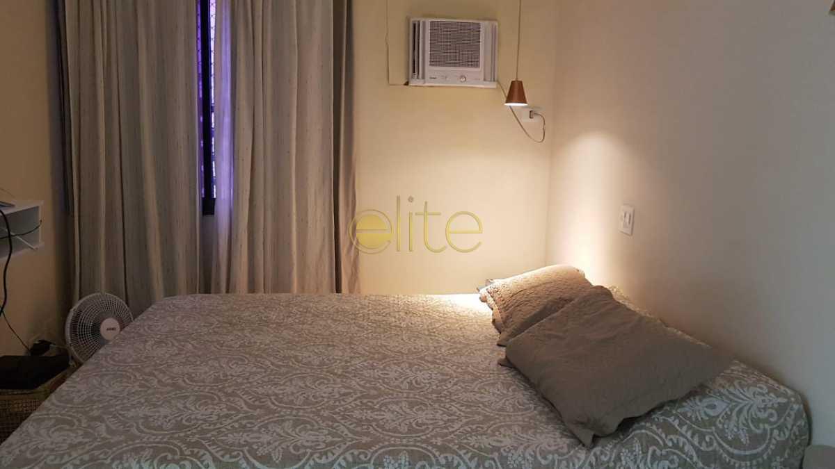 09 - Apartamento À Venda no Condomínio Santa Mônica - Barra da Tijuca - Rio de Janeiro - RJ - EBAP40121 - 10