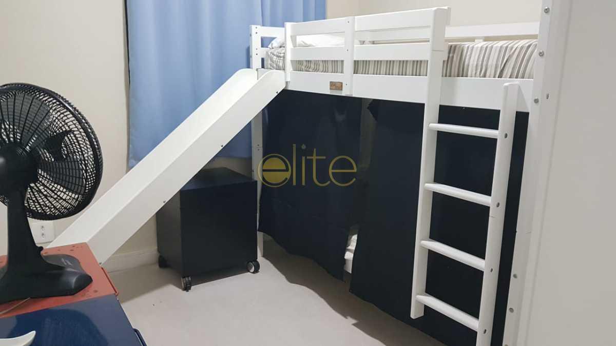 10 - Apartamento À Venda no Condomínio Santa Mônica - Barra da Tijuca - Rio de Janeiro - RJ - EBAP40121 - 11
